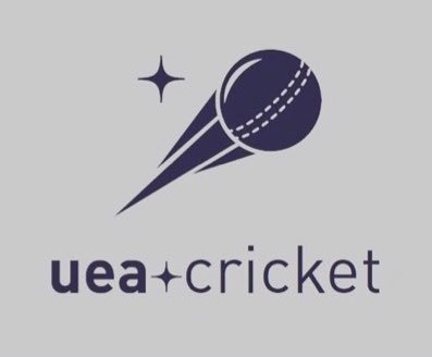 UEA Outdoor Cricket update