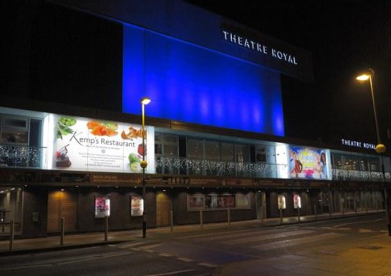 A Taste of Honey: Norwich Theatre Royal