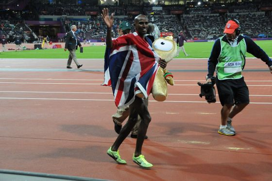 Is the public interrogation of Mo Farah justified?