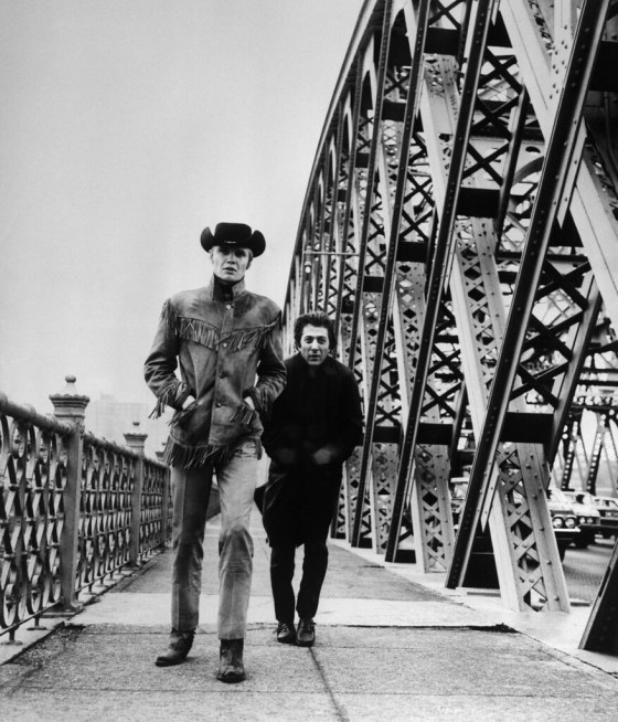 Fifty Years of Midnight Cowboy
