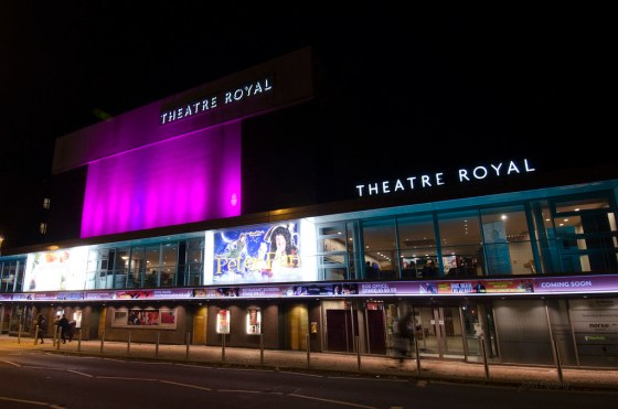 A stand out performance: Cinderella at Norwich Theatre Royal
