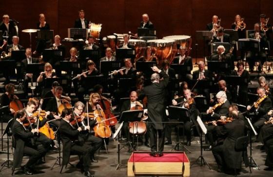 UEA Choir and Symphony Orchestra Autumn Concert: 'Myth and Faith'