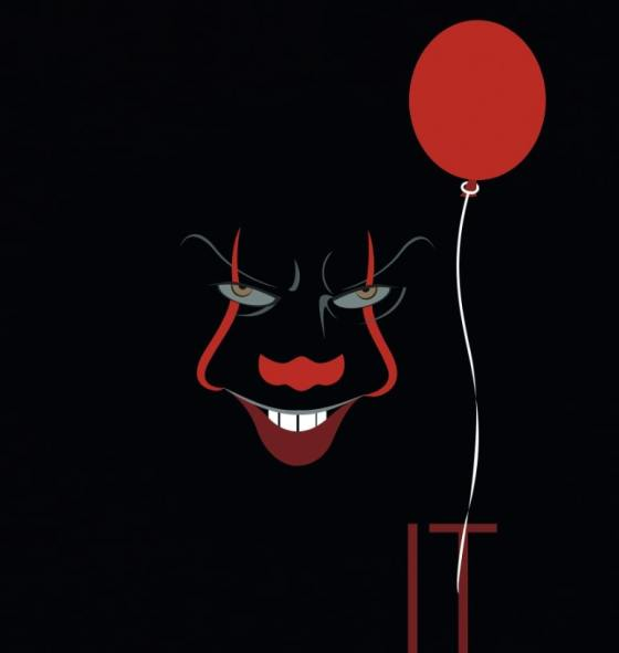 My Favourite Horror: 'IT' (2017)