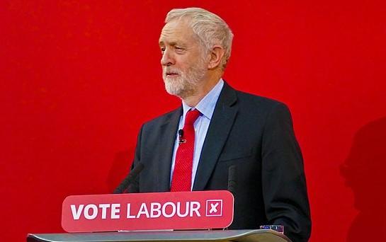 Labour's manifesto launch