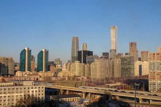 Self-isolate or face punishment, Beijing tells returning travellers