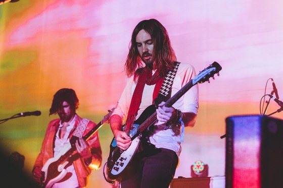 Tame Impala – The Slow Rush review