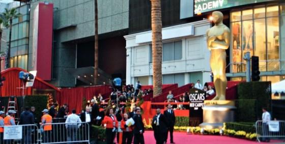 My First Oscars Watch-Along