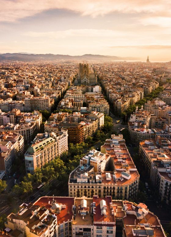 Barcelona, baby: Where I want to go after lockdown