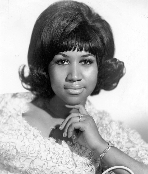 Aretha Franklin and her fight for RESPECT