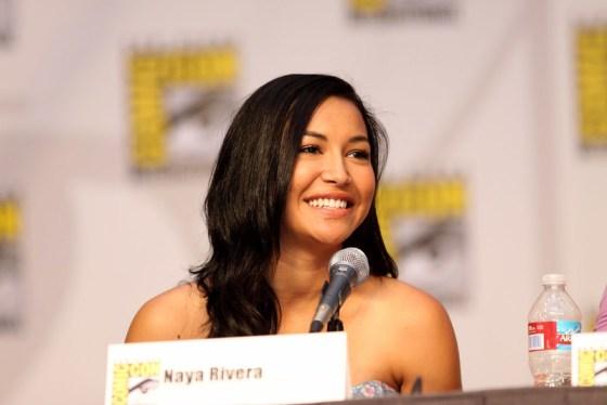 Naya Rivera: a beacon of light and hope