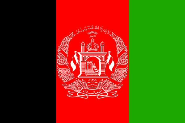 Taliban Control Increases as Afghan Troops are Forced into Tajikistan