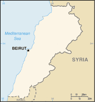 Beirut sees explosions further worsening the Lebanon situation