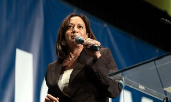 Kamala Harris to be Joe Biden's running mate in US presidential elections
