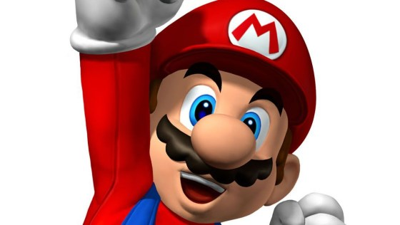 Super Mario's 35th Anniversary announcements