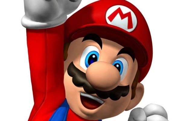 Super Mario's 35th Anniversary announcements