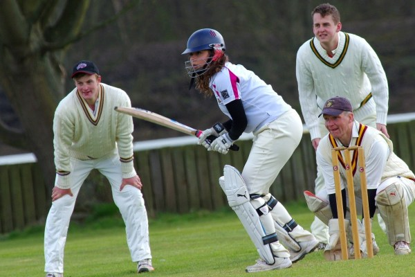 Increasing minority representation in cricket