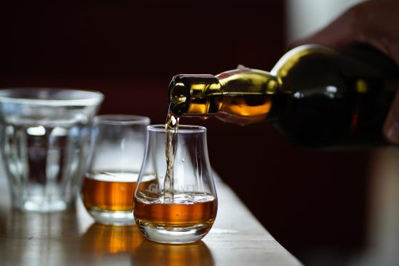 English Whisky society formed by ex-UEA graduate