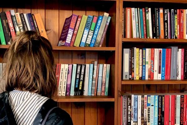 The best bookshops of Norwich