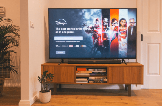 How streaming services have redefined television