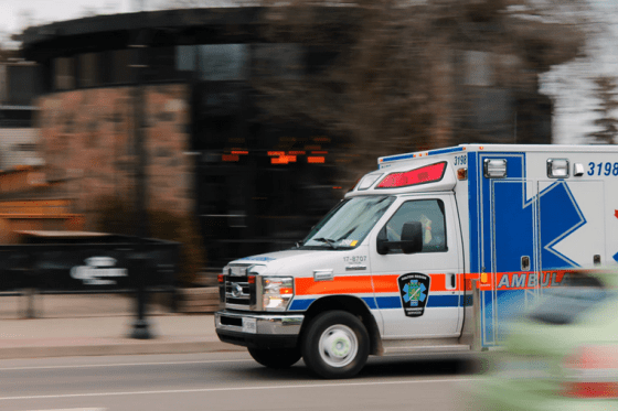 Damning report into Ambulance Trust finds a culture of sexual assault and bullying