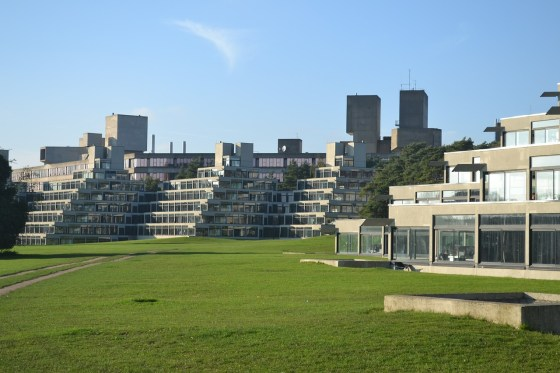 UEA Campus wins Green Flag Award for fourth straight year