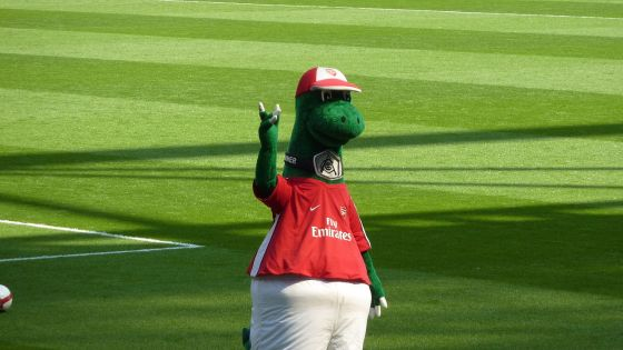Is Gunnersaurus now extinct?
