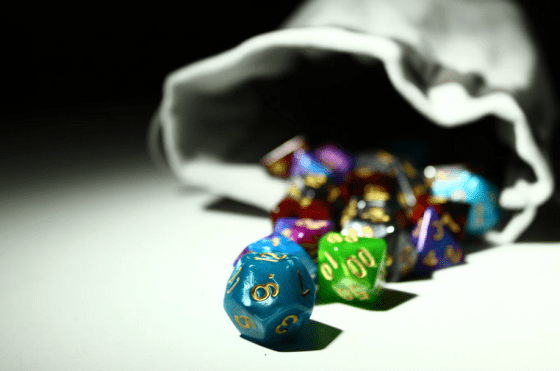 A Short Discussion of Dungeons and Dragons Fifth Edition
