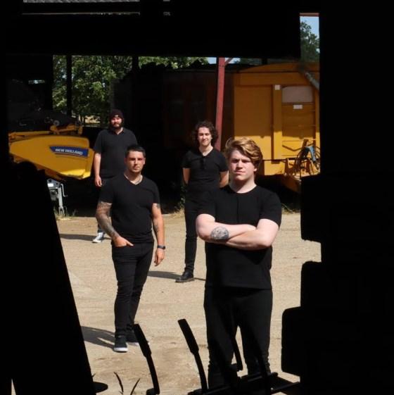 Norwich rock band Settlem3nt to release new single 'Lucid Dreams'