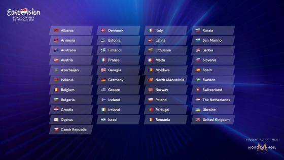 Eurovision 2021 – What To Look Out For!