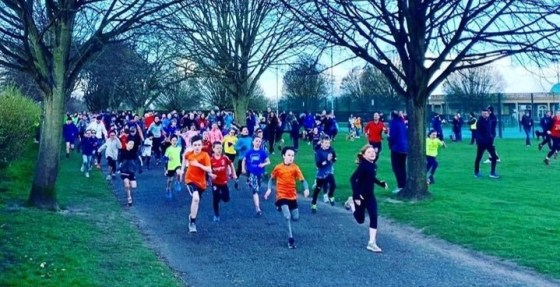 It's Literally a Walk in the Park – Why would you Not? Parkrun: A Review