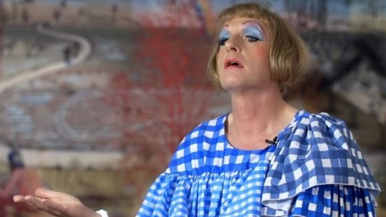 Grayson Perry's 'The Vanity of Small Differences': On A Class-Obsessed Society