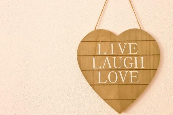 'Live, Laugh, Love': When Capitalism met Misogyny