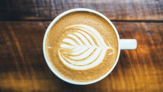 Sustainable Coffee Offered on UEA Campus