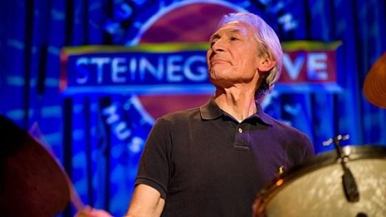 Remembering Rolling Stones drummer Charlie Watts
