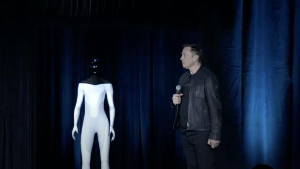 The Tesla Bot: AI Future or Farce?