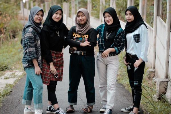 The Struggles of Muslim Fashion