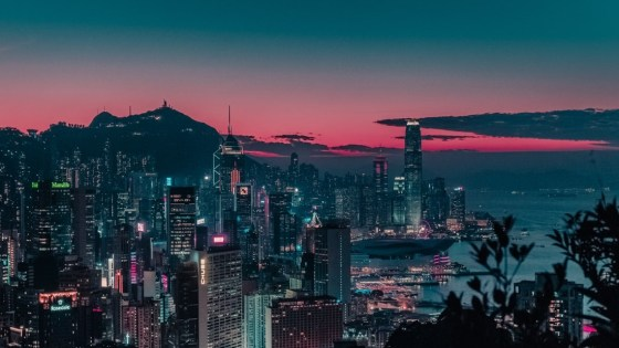 Getaway Abroad to Hong Kong