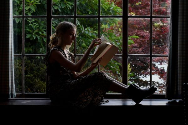 The Fine Line Between Reading for Pleasure and Reading for Education