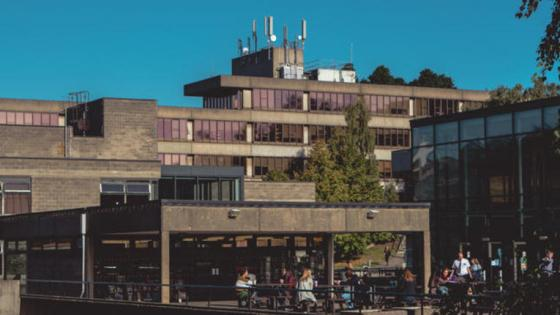 UEA's Tyndall Centre Part of Government Scheme to Research Impact of Climate Change