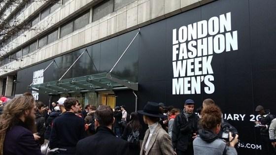 The Return of London Fashion Week