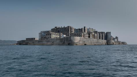 Hashima/Gunkanjima, Nagasaki, Japan - by https://www.flickr.com/photos/stefansgallery/