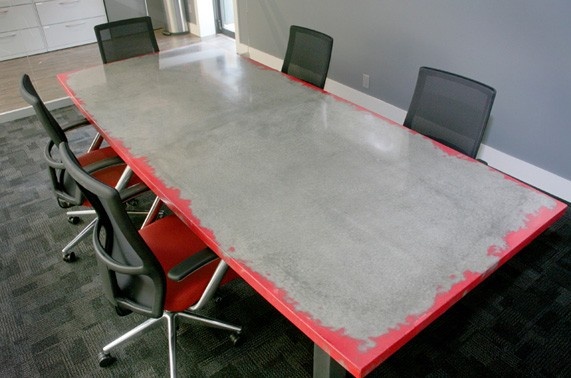 Long Island NYs Source For Concrete Countertops And