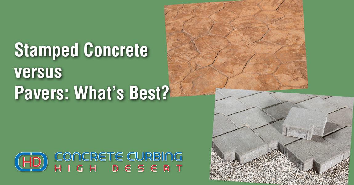 concrete curbing hd