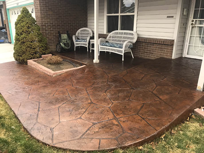 choosing the right concrete sealer for