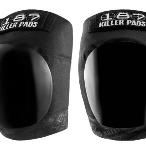 187 Pro Knee Pads, very durable and comfortable.