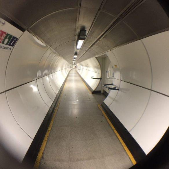 Londres métro