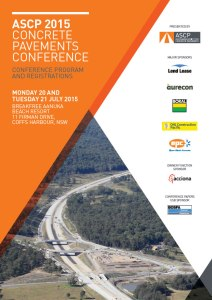 ASCP 2015 Conf Brochure