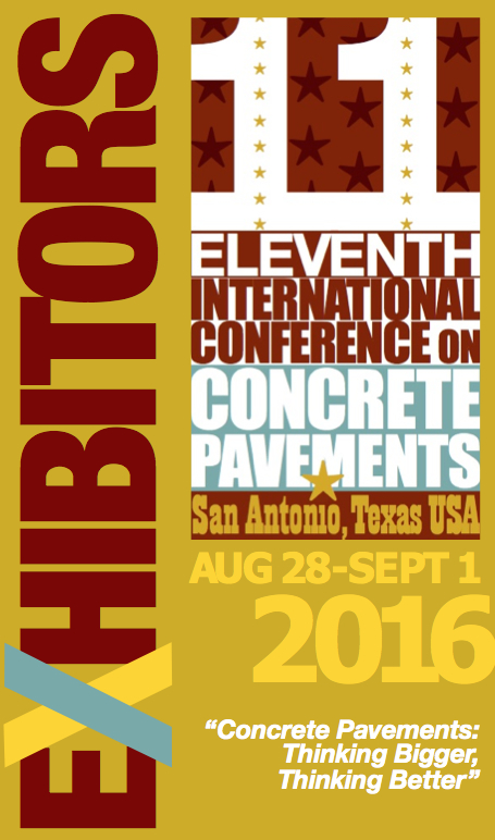 EXHIBITOR BROCHURE Now Available for the 11th ICCP