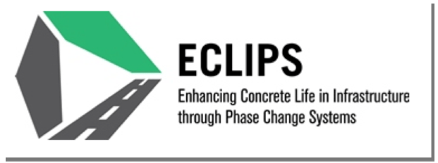 "Multi-National Project: ""ECLIPS"" Incorporates PCMs to Enhance Concrete Performance"