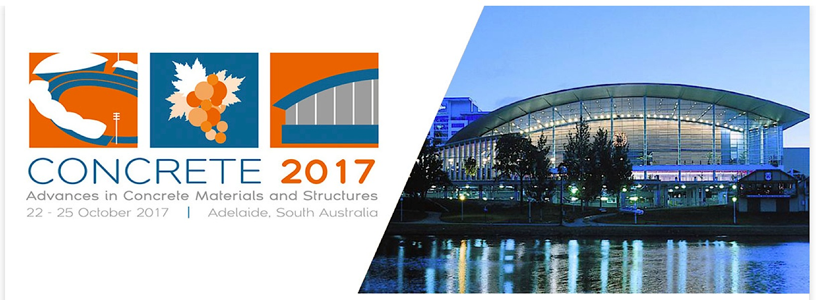 "Australia: Call for Abstracts for ""Concrete 2017"": Abstract Deadline: October 14, 2016"